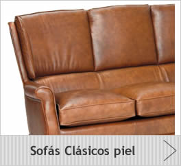 Sofas de piel de calidad
