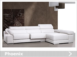 Sof s chaiselongue for Sofas chaise longue de piel