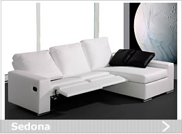 Sof s chaiselongue for Sofas de piel con chaise longue