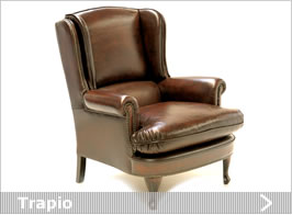 Butacas cl sico for Sofa clasico ingles