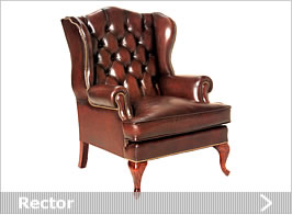 Butacas cl sico for Sillones clasicos ingleses