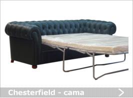 Sof s estilo cl sico for Sofa cama chester precio