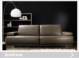 Sof s modernos - Sofas de piel modernos ...