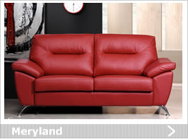 Sof s modernos - Sofas modernos de piel ...