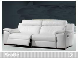 Sof s modernos - Mejores sofas de piel ...